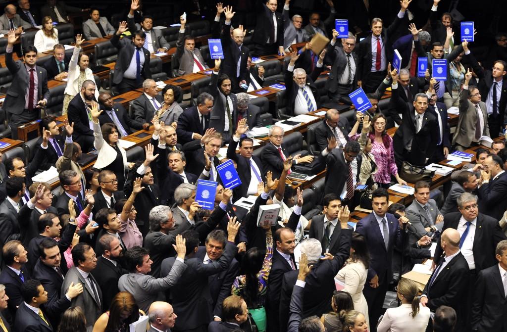 Plenário - Sessão Extraordinária